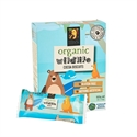 Byron Bay Cookies Organic Wildlife Kids Biscuits - Cocoa - 100g Box (10 x 10g)