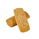 Byron Bay Cookies Organic Wildlife Kids Biscuits - Malt - 100g Box (10 x 10g)