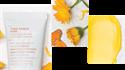 The Organic Skin Co Task Force Nine Calendula and Turmeric Cream 50ml