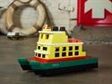Make Me Iconic Sydney Ferry