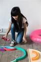Make Me Iconic Wooden Rainbow Puzzle