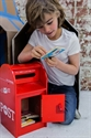 Make Me Iconic Australian Post Box
