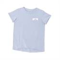 Andie Sky Blue shorts & T-shirt Set