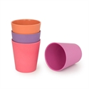 Bobo&boo Cup Set Sunset 4pk
