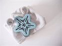 Little Woods Shooting Star Silicone Teether