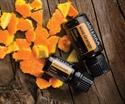 doTERRA Pure Essential Oil - Wild Orange Citrus sinensis