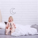 ErgoPouch Winter Sleep Suit Bag (3.5 Tog) - Petals (Available 2-4yrs)
