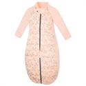 ErgoPouch Winter Sleep Suit Bag (3.5 Tog) - Petals