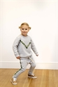 Andie Kids Captain Suit Set - Sweater & Pants