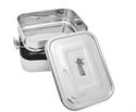 Cheeki 1 Litre Lunch Box - Double Stacker