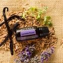 doTERRA Essential Oil Blends - Lavender Peace Restful Blend
