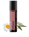 doTERRA Essential Oil Blends - InTune Roll On Focus Blend