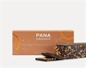 PANA Organics Orange, Pistachio & Quinoa Ganache