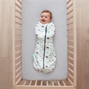 ErgoPouch Swaddle & Cocoon Sleep Bag (2.5 Tog) - Clouds