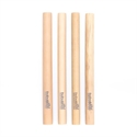 Bobo&boo Bamboo Reusable Straws 4 Pack