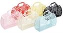 Sunjellies Retro Basket Large