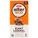 Picture of Alter Eco, Organic Chocolate, Deep Dark Salted Burnt Caramel 80 g