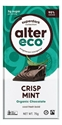 Picture of Alter Eco, Organic Chocolate, SuperDark Crisp Mint 75 g