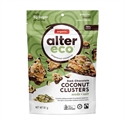 Picture of Alter Eco, Organic Dark Chocolate - Seeds & Salt Coconut Clusters