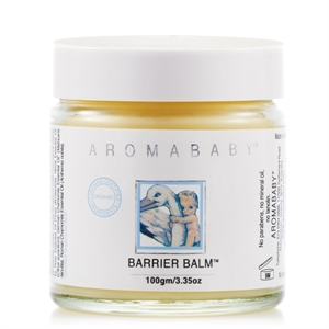 Picture of AromaBaby Baby Barrier Balm 100gm