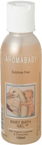 Picture of AromaBaby Baby Bath Gel 125ml