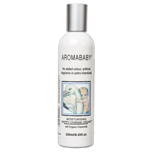 Picture of AromaBaby Moisturising Nappy Changer Cream 250ml
