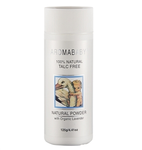 Picture of AromaBaby Natural Powder 125gm