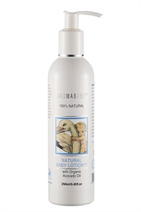 Picture of AromaBaby Natural baby Lotion with Avocado 250ml