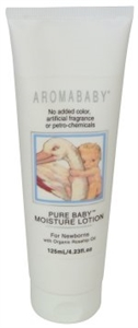 Picture of AromaBaby Pure Baby Moisture Cream 125 ml