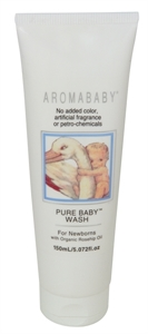Picture of AromaBaby  Pure Baby Wash 150ml