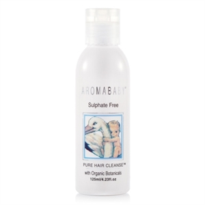 Picture of AromaBaby Pure Hair Cleanse 125ml