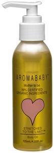 Picture of AromaBaby Stretched to Limit Oil 125ml