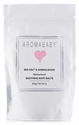 Picture of Aromababy Sea Salt & Sandalwood Soothing Bath Salts 200g
