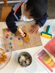 Picture of Aromatic Playdough Workshop