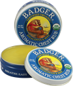 Picture of Badger Aromatic Chest Rub 21g