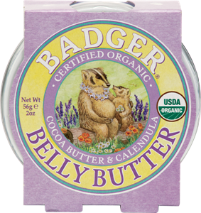Picture of Badger Belly Butter 56gm