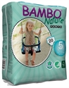 Picture of Bambo Nature size 5+ Training Pants Junior (20x12-20kg)