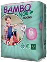 Picture of Bambo Nature size 6+ Training Pants Junior (18+kg)
