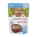 Picture of Bellamy's Organic Baby Porridge (5+ months) 125gm