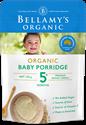 Picture of Bellamy's Organic Baby Porridge (5+ months) 125gm