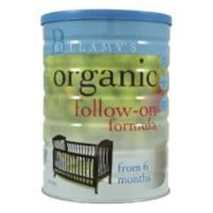 Picture of Bellamy's Organic Formula Follow On Step 2