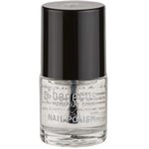 Picture of Benecos Nail Polish Crystal 9ml
