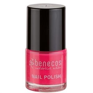 Picture of Benecos Nail Polish Oh La La! 9ml