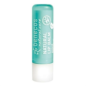Picture of Benecos Natural Lip Balm - Mint 4.8g