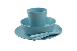 Picture of Bobo&boo Dinnerware Set Pacific 5 pieces