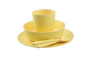 Picture of Bobo&boo Dinnerware Set Sunshine 5 pieces