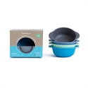 Picture of Bobo&boo Snack Bowls Coastal 4pk