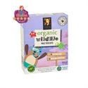 Picture of Byron Bay Cookies Organic Wildlife Kids Biscuits - Malt - 100g Box (10 x 10g)