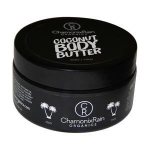 Picture of Chamonix Rain Body Butter 225g