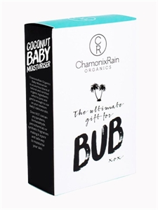 Picture of Chamonix Rain Gift set for Bub